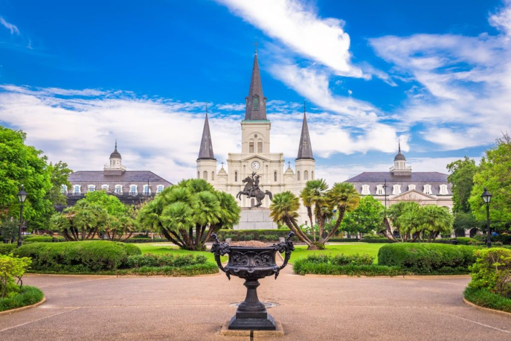 Save On Fourth Of July Sale On Hotels In New Orleans, up to 20% off