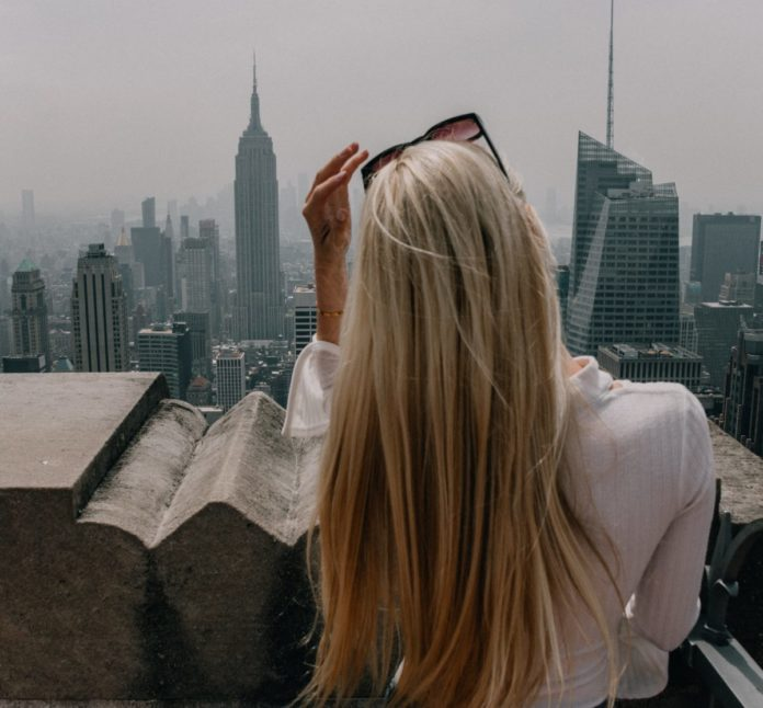 How to win a free flight to New York City, a shopping spree, hotel stay, etc.