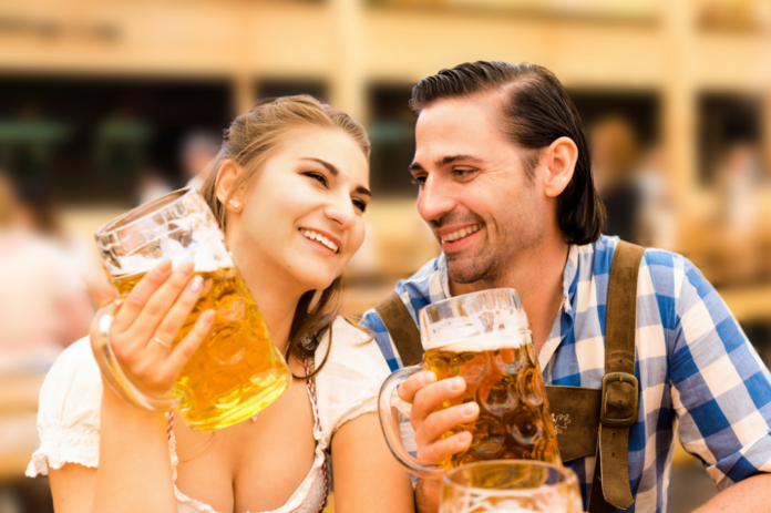 Great travel packages for visiting Oktoberfest in Bavarian Germany