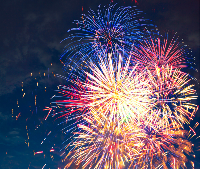 Discounted tickets to 4th of July Fireworks Cruise in San Diego. Limited ticket event.