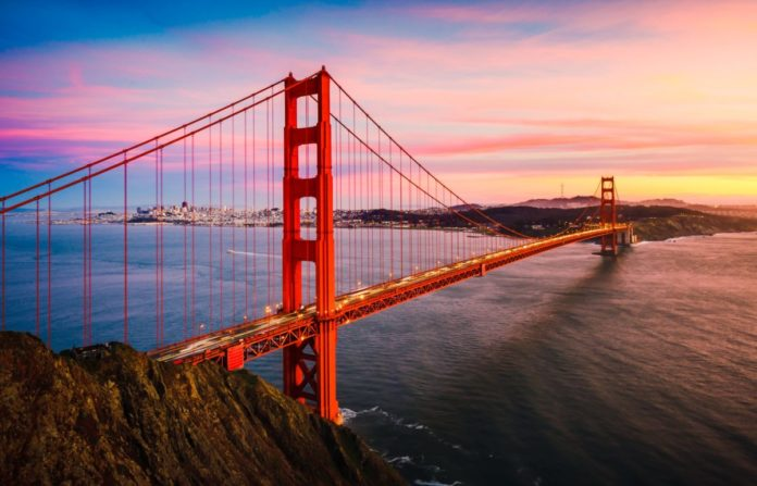 Where to stay in San Francisco, California where you're traveling on a budget