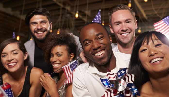 Save On Red, White & Booze Bar Crawl In Scottsdale, AZ