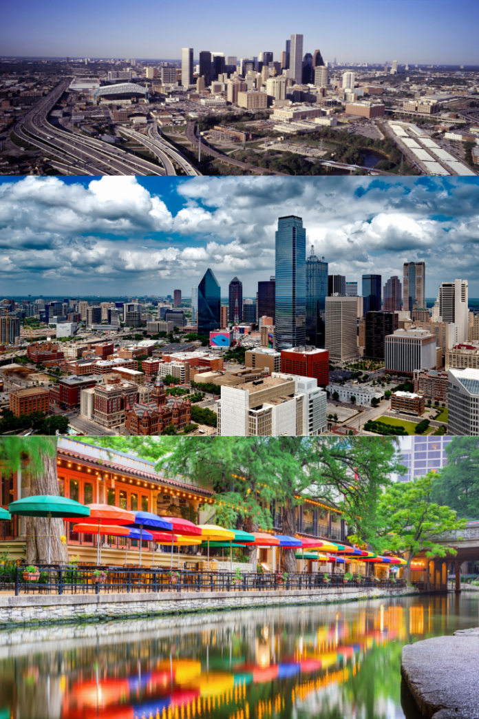 4th of July sale on Texas hotels in San Antonio, Houston, Austin & Dallas