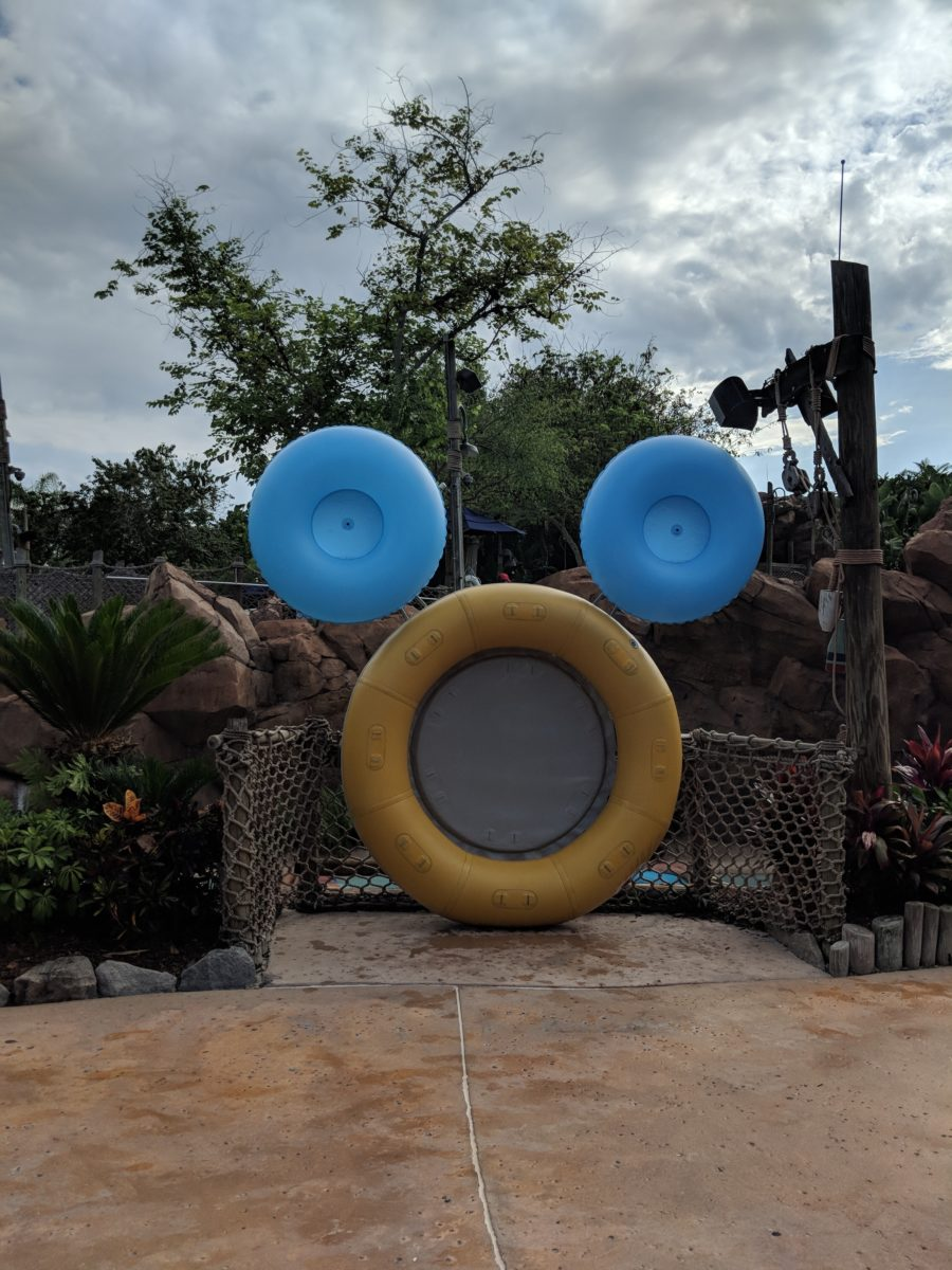 The best way to save money on admission to Disney's Typhoon Lagoon at Disney World
