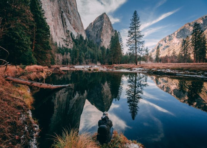 Find out where to stay to enjoy a vacation experiencing Yosemite National Park