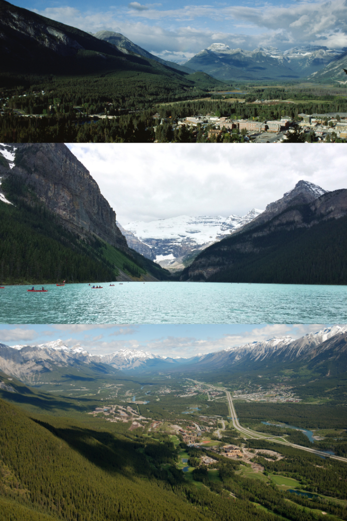 Discounted rates in Banff, Canmore & Lake Louise in Alberta