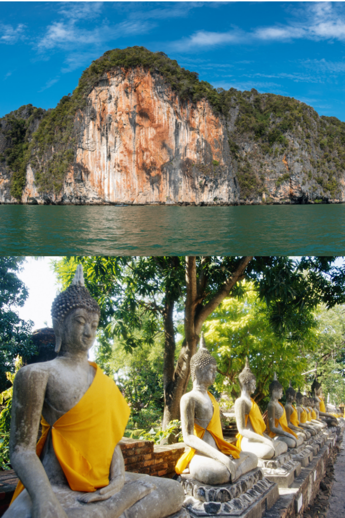 How to save money on Thailand travel. Discounted rates for Phuket & Bangkok hotels