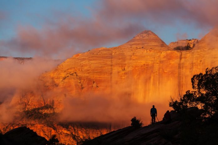 Get the lowest rates on the best hotels near Zion National Park in Utah