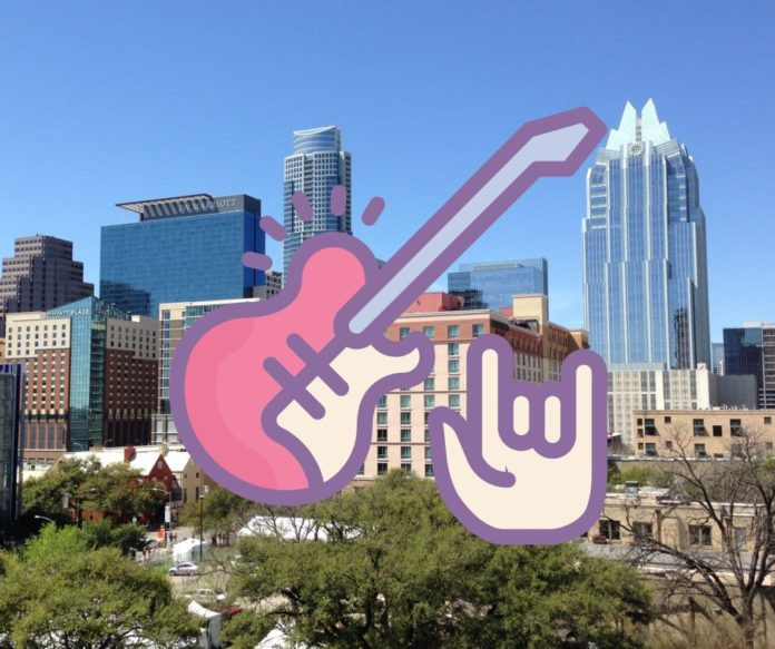 Win Austin City Limits Music Festival Weekend Two VIP tickets & free trip to Austin Texas