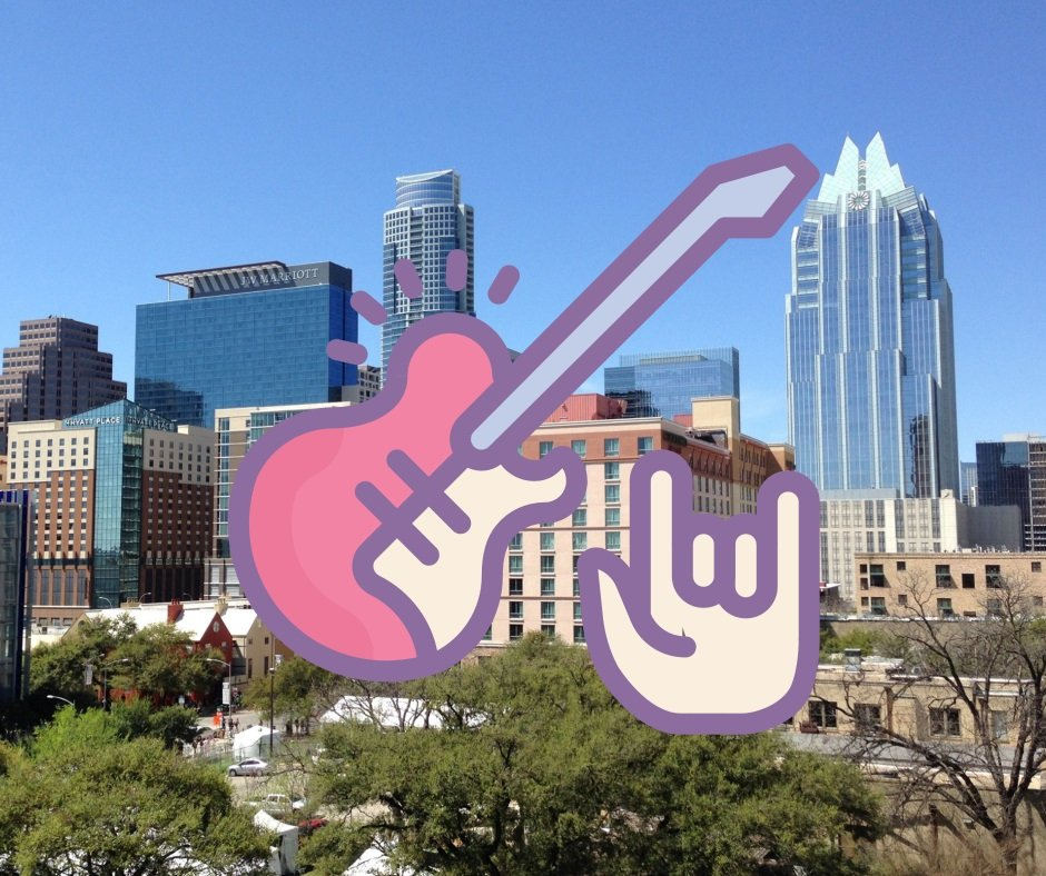 Win a Trip to the Austin City Limits Music Festival | Green