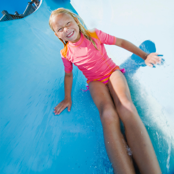 Discounted season passes & single-day admission to Bahama Beach Waterpark in Dallas TX