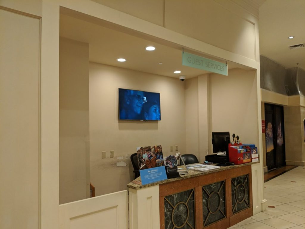 Guest services at Best Western at Disney Springs in Orlando Florida was one of the highlights of my family's trip