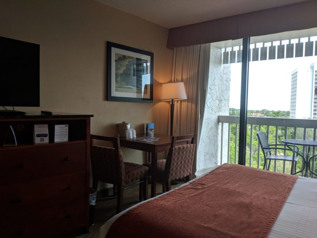 My family loved our stay in this room at the Best Western Disney Springs hotel in Orlando, FL