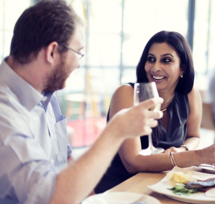 Enjoy drinks, Breakfast Sundae, Hangover Salad & Carnitas Cornbread Waffle in Chicago brunch with views of Lake Michigan