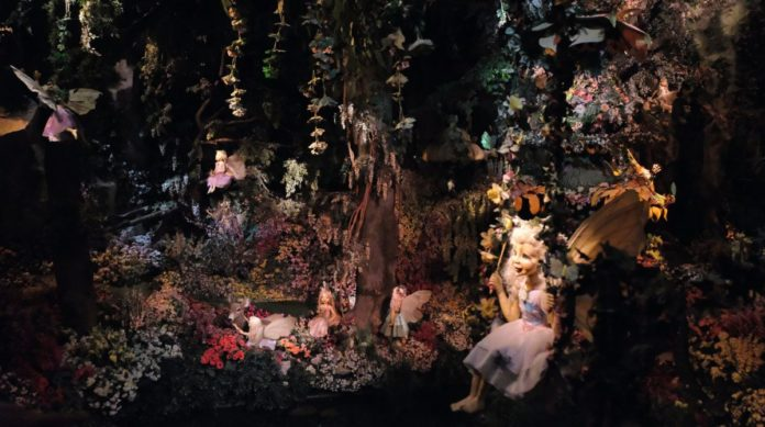 Efteling World of Wonders theme park travel guide