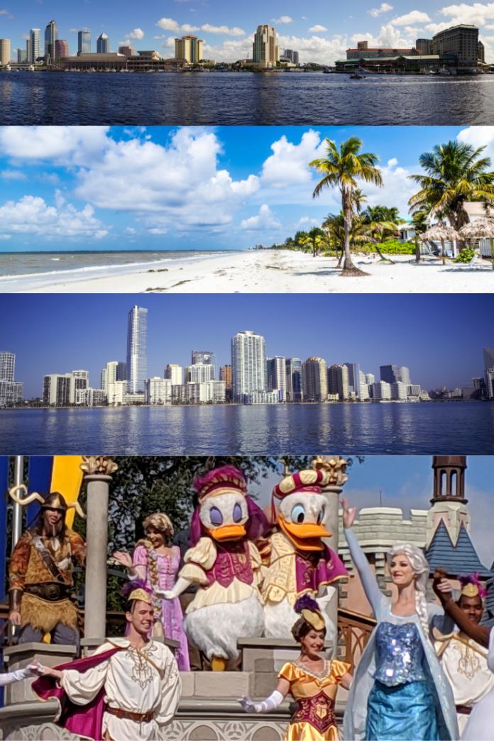 Discounted Florida hotel deals in Orlando, Miami, Tampa Bay, Daytona Beach, Fort Myers, Jacksonville, Palm Beach