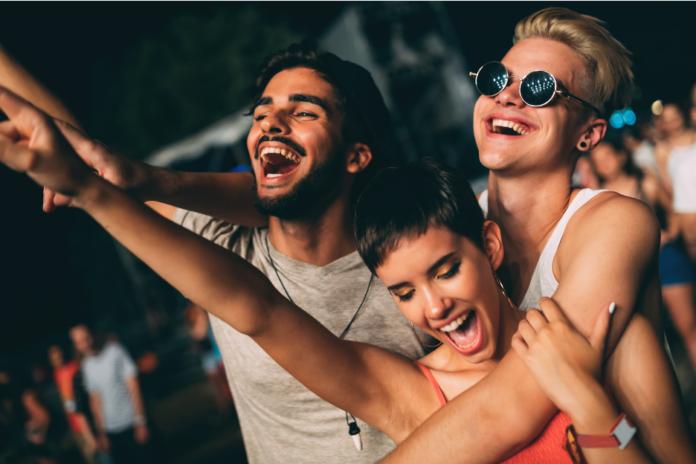 Win VIP Hard Summer Music Festival Tickets, flight & hotel stay