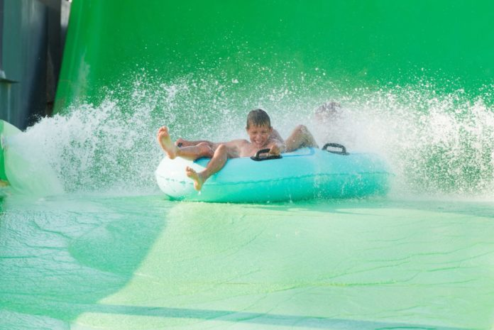 How to save up to 25% at a Hawaiian Falls waterpark in Texas (Roanoke, Garland, The Colony, Waco & Mansfield)