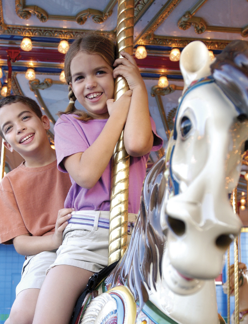 Save money on a trip to Keansburg, New Jersey with discounted amusement park & waterpark admission