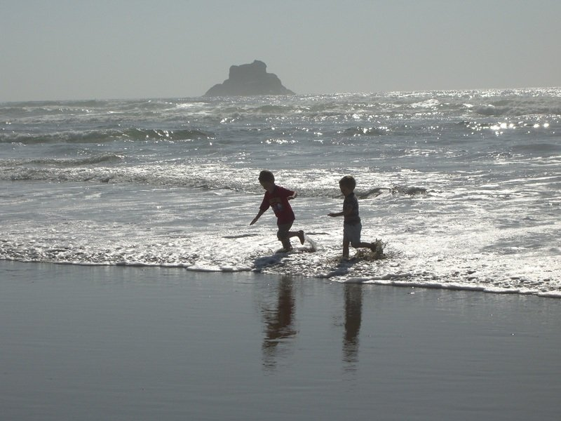 Top 20 Family Vacations In Oregon