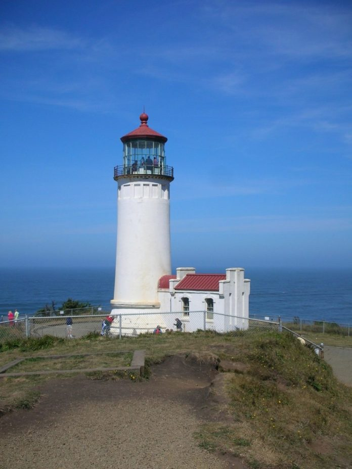 Pacific Northwest travel advice. Where to stay in Astoria, Oregon