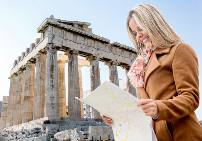Find out what the best sightseeing pass for Athens Greece is