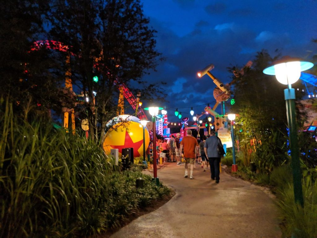 Best Western Lake Buena Vista at Disney Springs has extra magic hours options at Disney parks like Hollywood Studios