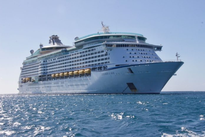 Discounted cruise out of San Francisco. See Hawaii, Florida, British Columbia, Mexico, etc.