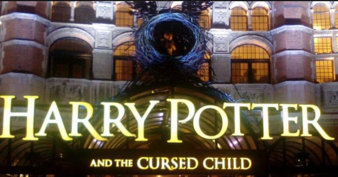 Win A Trip To See The Broadway Harry Potter Show Green