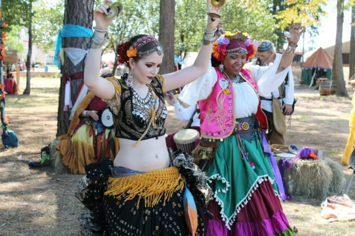 Save money on admission to King Richard's Faire coming in the fall to Carver Massachusetts
