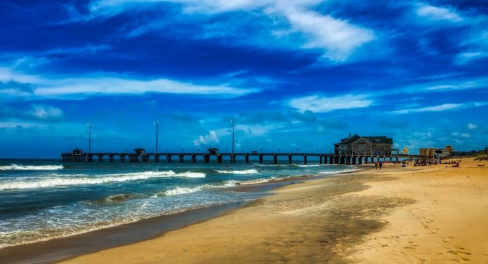 Enjoy an Outer Banks beach vacation in North Carolina by staying at one of these top rated Nags Head B&Bs