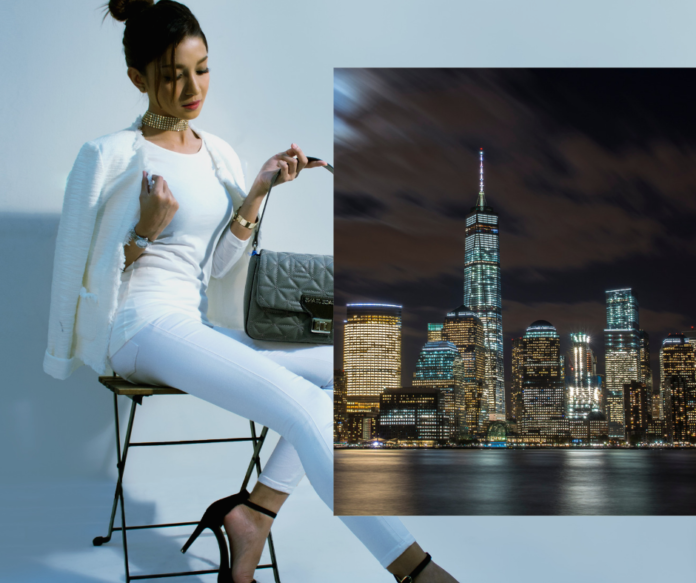 Win free flight to New York City during Fashion Week, free hotel stay & admission into Teen Vogue Fashion Party