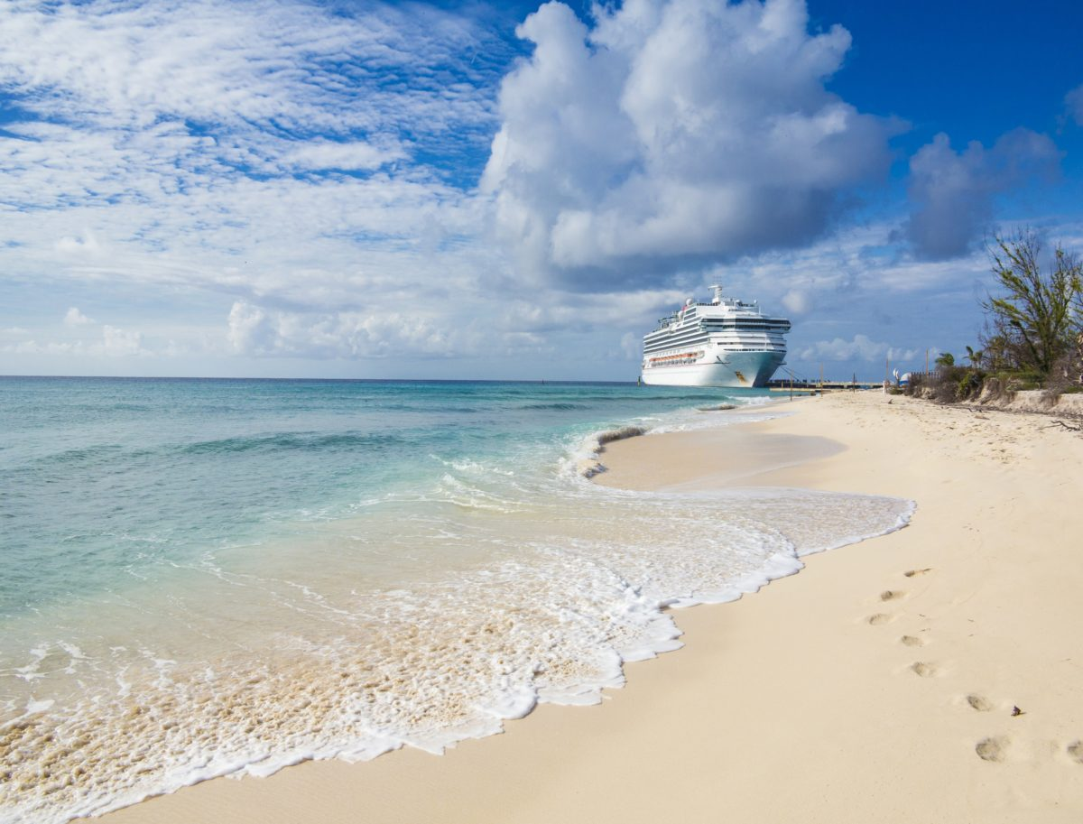 Save On Cruises From New York City 2019