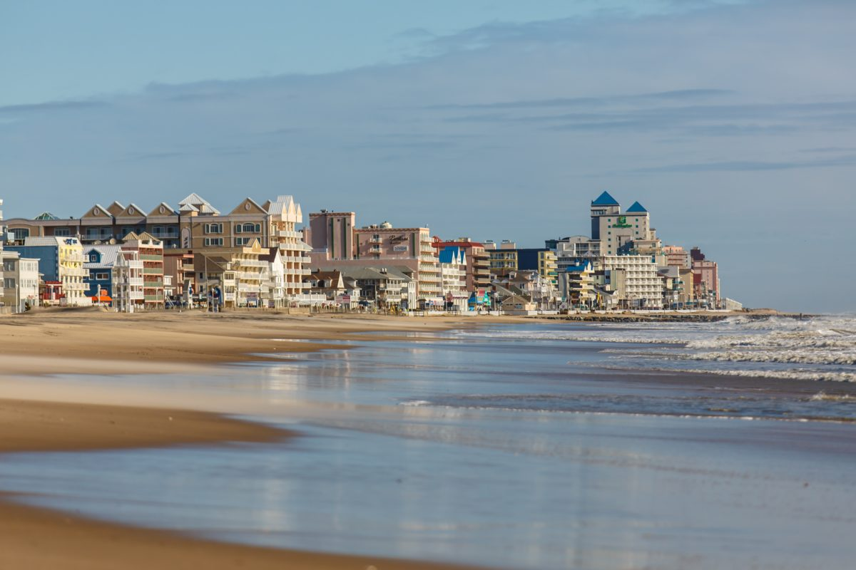 Top 12 Luxury Hotels In Ocean City, Maryland