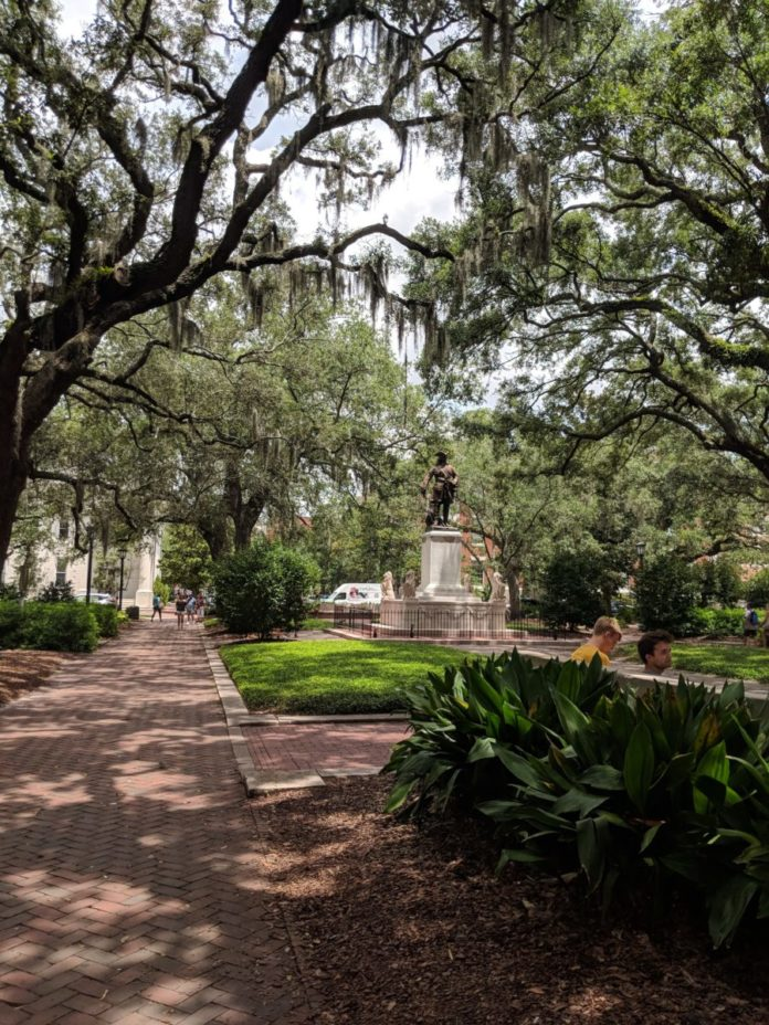 Find out which B&B in Savannah you should stay in & how to get a good price