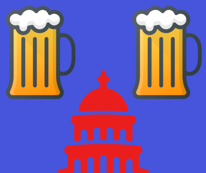How to save money on a craft beer festival in Washington DC